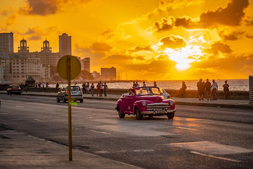2019 CUBA